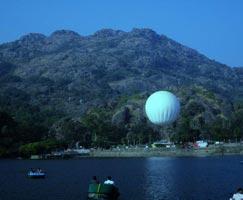 Mount Abu Tourism Honeymoon