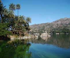 Package Tour To Mount Abu