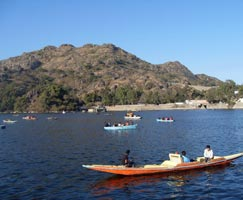 Tour Package Mount Abu