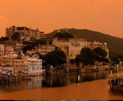 Tour To Mount Abu