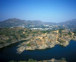 Mount Abu Package Tour