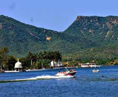 Mount Abu Tourism Package
