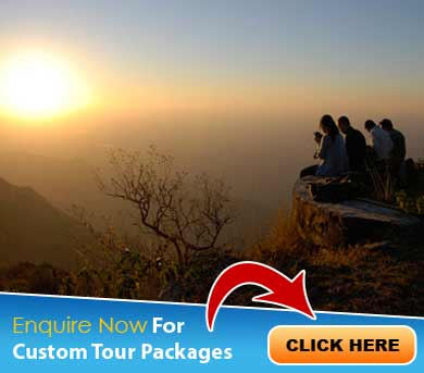 Mount Abu Tour Packages
